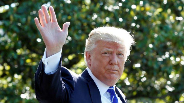 SHBA: Trump niset në turneun e tij të parë të jashtëm
