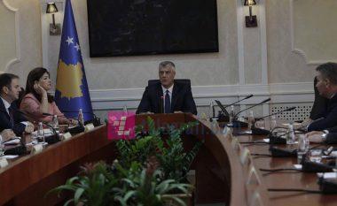 Partitë politike propozojnë 11 qershorin për mbajtjen e zgjedhjeve të parakohshme