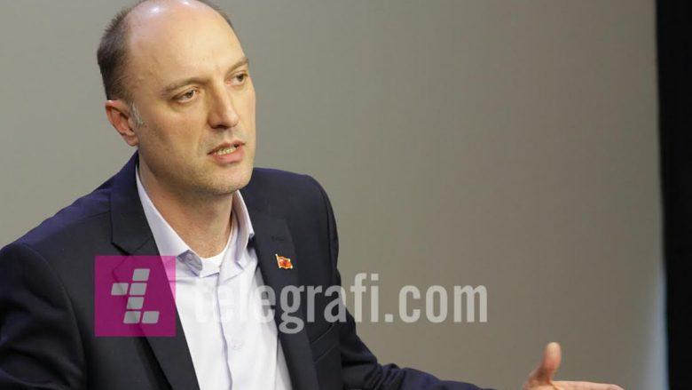 Ymeri: Kufiri me Malin e Zi duhet të rishikohet me Podgoricën zyrtare (Video)
