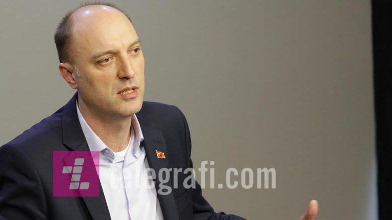 Ymeri: Vullneti i votuesve serbë u deformua nga Lista Serbe