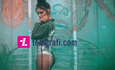 Dashuri dhe ritëm në këngën e re të Zanfina Ismailit, këngëtarja flet rreth projektit të ri muzikor (Foto/Video)