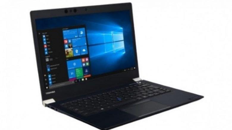 Toshiba sjell në Evropë laptopin Portege X30-D