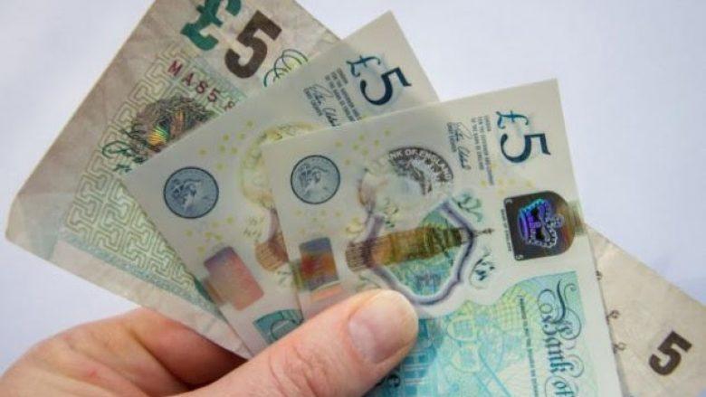 Fiton 250 mijë funta në lotari