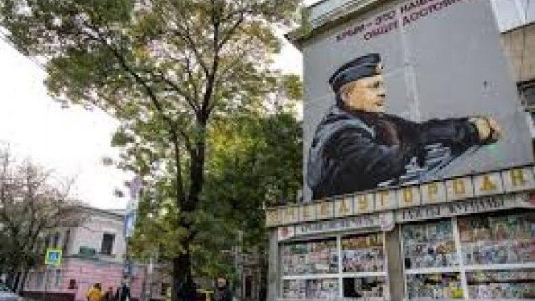 BE zgjat edhe një vit sanksionet për Krimenë