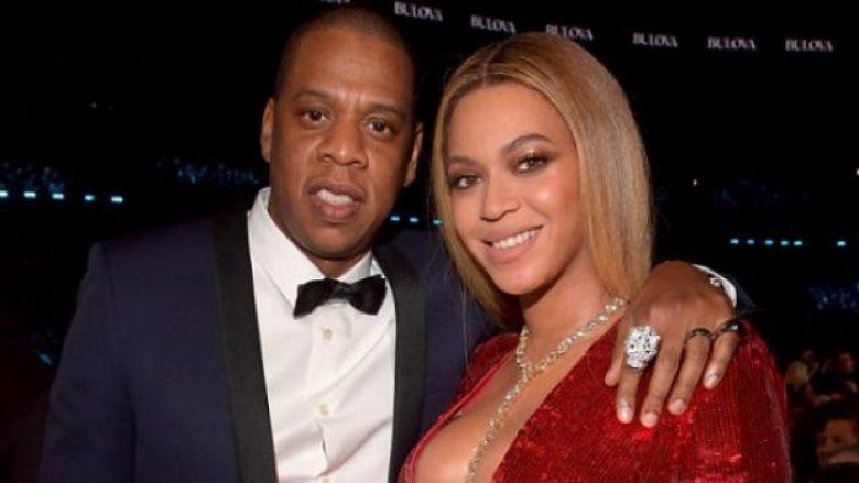 Ish-presidenti Obama zbulon gjininë e binjakëve të Beyonces (Foto)