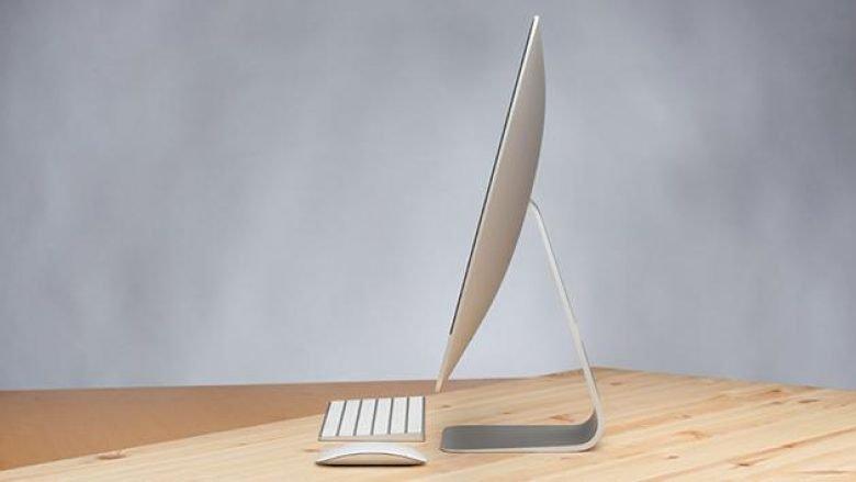 iMac i ri nga Apple me procesorin që mund të ndërrohet