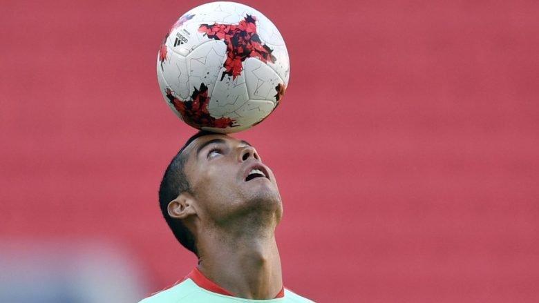 Bayerni i futet garës për Ronaldon, mbi 100 milionë për portugezin
