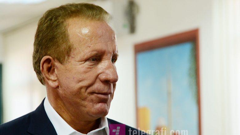 Pacolli thotë se i qëndron besnik koalicionit LAA