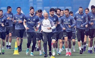 Antonio Pintus: Heroi i heshtur pas suksesit të Realit, çdo gjë që duhet të dini për italianin që Zidane e njohu te Juve (Foto/Video)