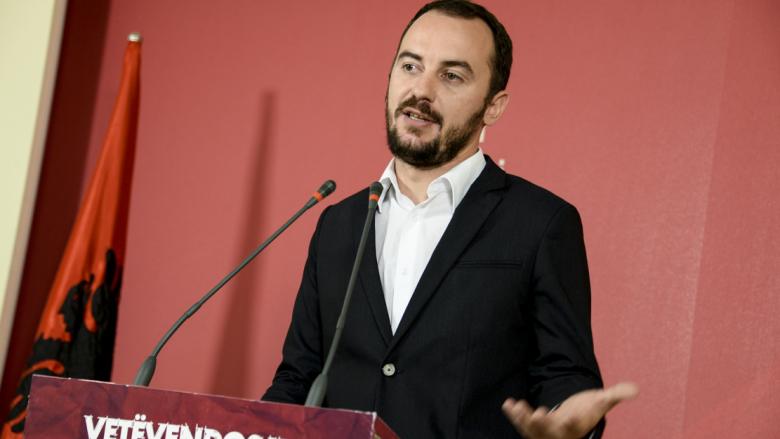 Molliqaj: LDK nuk dëshiron të bëjë marrëveshje me Vetëvendosjen
