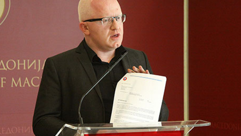 Vjehrra e Rashkovskit do të vendosë për ankesat në Regjistrin Qendror