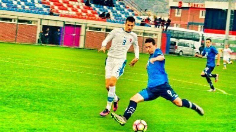 Prapashtica po shkëlqen te Dinamo e Zagrebit