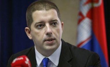 Gjuriq: Ndalimi i i kandidatëve të Listës Serbe për zgjedhjet në Veri, shfuqizon të gjitha të drejtat politike për serbët