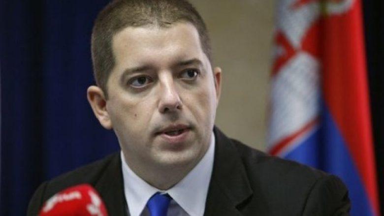 Marko Gjuriqit i ndalohet hyrja në Kosovë