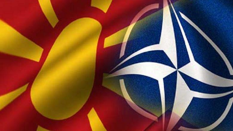 Shtatë hapat e Maqedonisë deri tek anëtarësimi në NATO