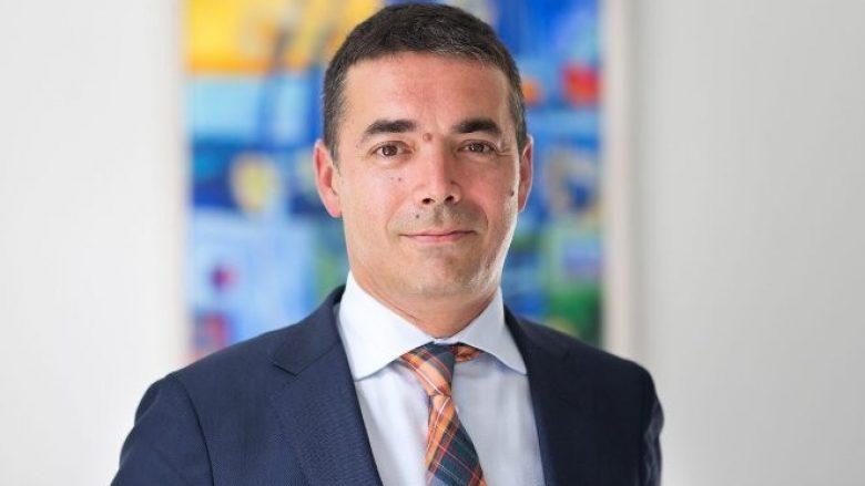 Dimitrov: Kërkojmë përkrahjen e Evropës për të krijuar demokracinë tonë evropiane