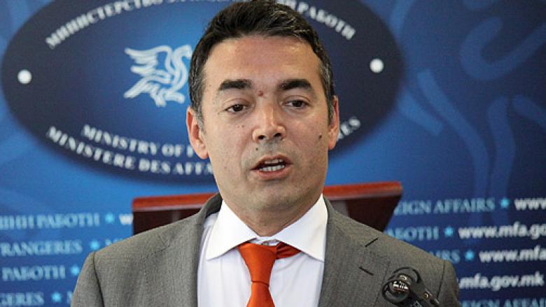 Dimitrov: Pa dallim të çmimit politik, jemi të gatshëm të marrim përgjegjësi