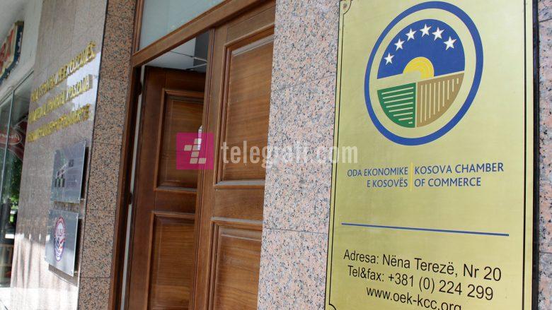 Mbahet Forumi Ekonomik Kosovë-Slloveni