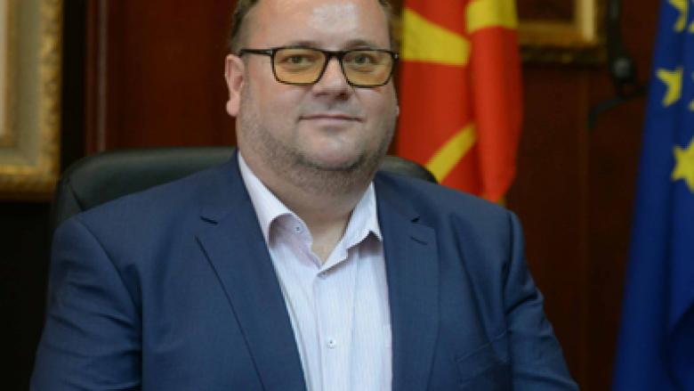 Allagjozovski: Kushdo që të jetë ministër i Kulturës, reformat do të vazhdojnë