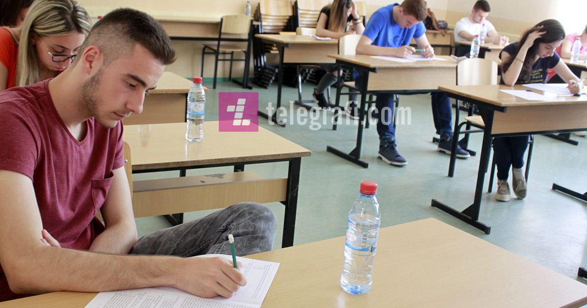 Testi i Maturës, pyetjet nuk do të jenë të njëjta në tërë Kosovën