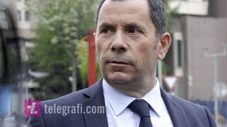 Gashi: Zyrtarët e VV-së nuk do të akuzohen nga Gjykata Speciale