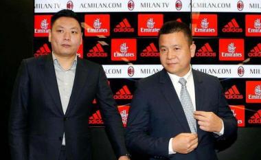 Shteti i Kinës po heton marrëveshjen e blerjes së Milanit