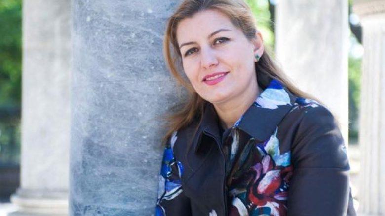Alma Lama: Jeta ime e re prej ambasadoreje në Itali