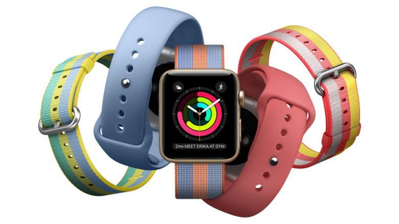 Apple në vendin e parë në treg edhe me ora