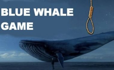 """Bllokohet """"Balena e kaltër"""" në rrjetin e Kosovës"""