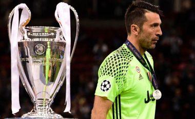 Buffon: Zhgënjim i madh, Reali e meritoi fitoren