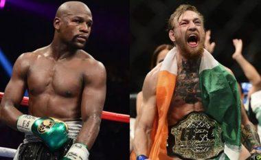 Do të ndodhë meçi i shumëpritur Mayweather-McGregor, caktohet data dhe vendi i duelit (Video)