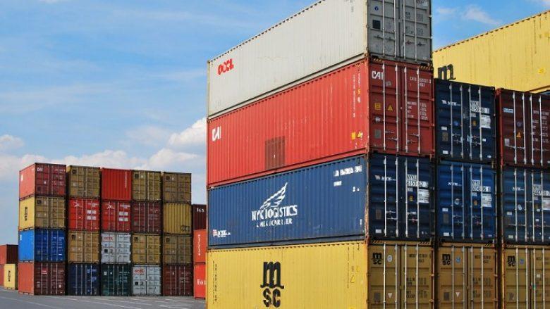 Bien eksportet e Kosovës drejt BE-së