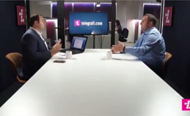 Intervistë me kryeshefin e KQZ-së: A është gjithçka gati për zgjedhjet e 11 qershorit? (Video)