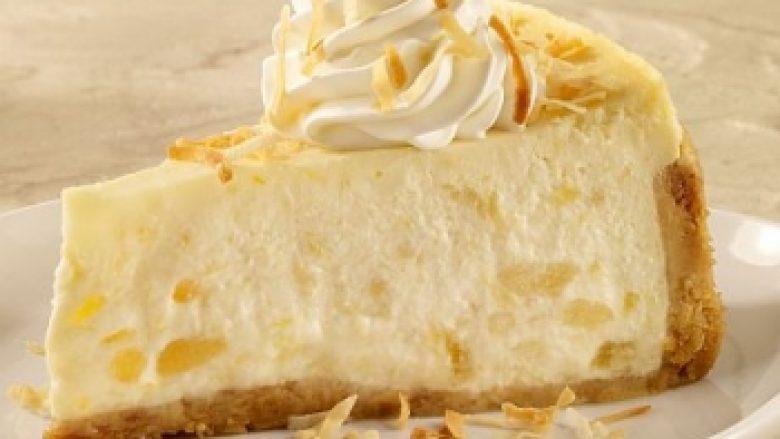 RECETË PËR ËMBËLSIRË MILIONDOLLARËSHE: Tortë vërtet e shpejtë dhe kremoze nga biskotat dhe ananasi