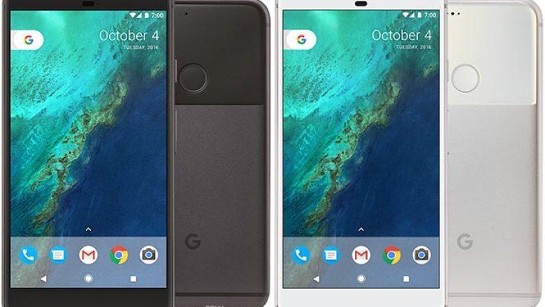 Google ua falë asistentin Home nëse bleni një Pixel XL