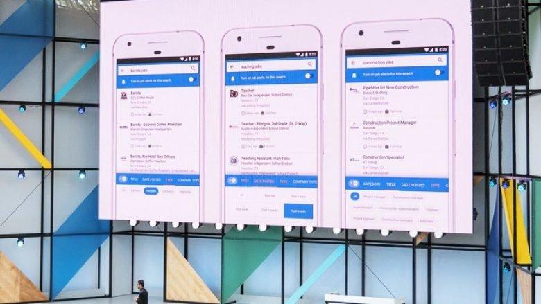 Google me shërbim për punësimin e njerëzve, quhet Google for Jobs