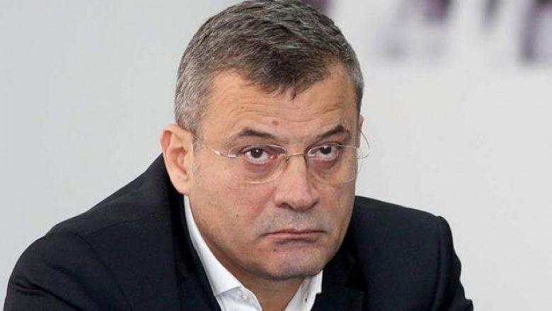 Arben Imami, akuza të rënda Bashës: I ka shitur zgjedhjet