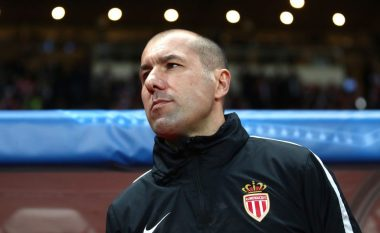 Zyrtare: Monaco shkarkon trajnerin Jardim