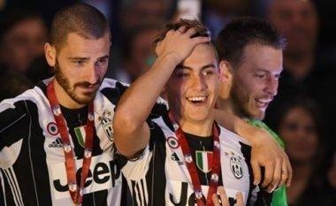 Zëvendësimi i Barzaglit, shpullë Dybalas, Bonucci sqarohet për akuzat