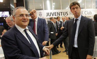 Pas Agnellit edhe tre president të tjerë të klubeve të Serie A në akuzë nga Anti-mafia