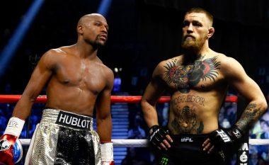 Mayweather VS McGregor, sfida e një miliard dollarëve zhvillohet në shtator