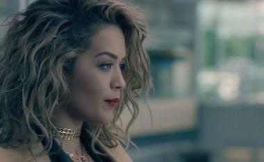 "Rita Ora sjell klipin e ri ""Your Song"" (Video)"
