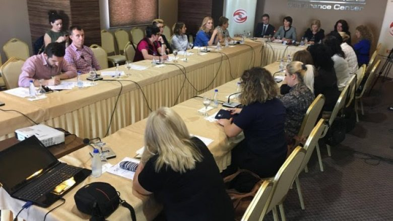 Tri rekomandimet e QKRMT-së për viktimat e dhunës seksuale gjatë luftës