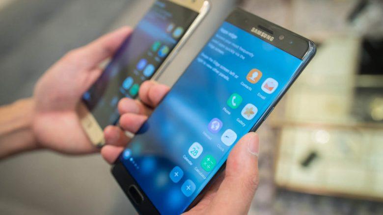 Del prototipi i Galaxy Note 8, me performanca të jashtëzakonshme