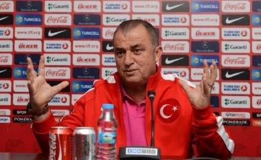 Zyrtare: Fatih Terim largohet nga drejtimi i Kombëtares së Turqisë