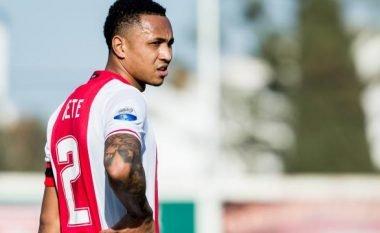 Interi në bisedime me Ajaxin për Tete
