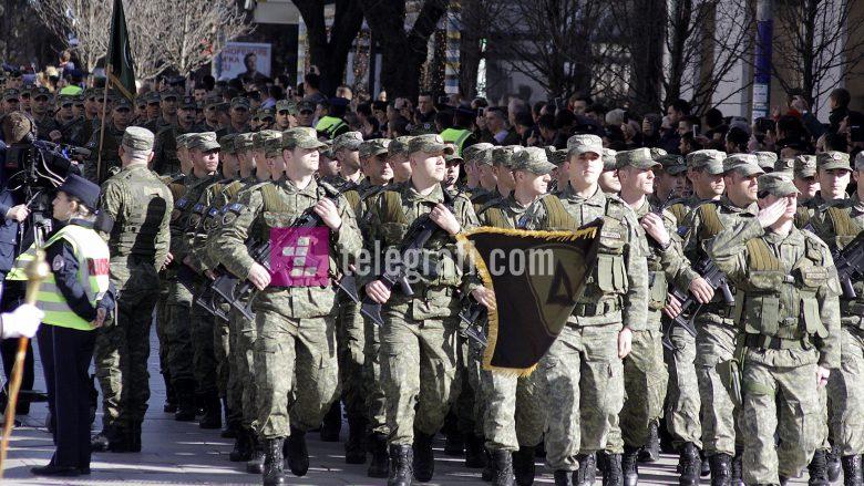 Mesazhi i qartë i zyrtarit të lartë: Mos rrezikoni bashkëpunimin me NATO-n, Ushtria vetëm sipas Kushtetutës