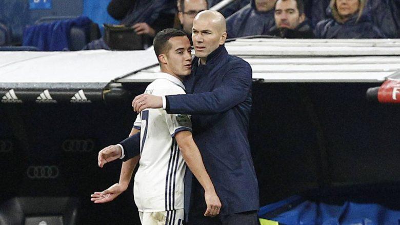 I preferuar i Zidanes