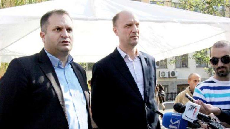 Shpend Ahmeti më i votuar se Visar Ymeri në Drenas