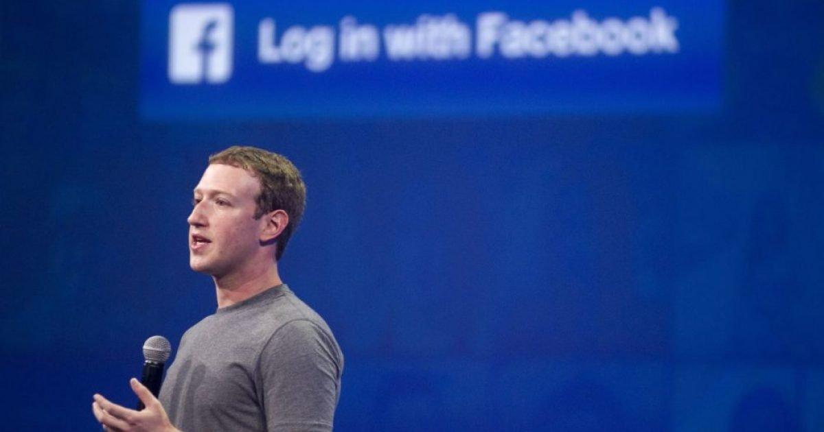 Zuckerberg premton të ardhme me privatësi të shtuar në Facebook